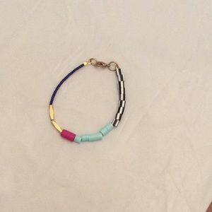 Handmade bracelet from the UK